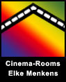 Logo Cinema Rooms, Copyright Elke Menkens